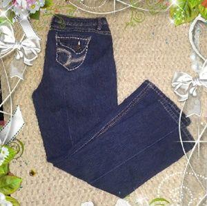 18W Cato Jeans